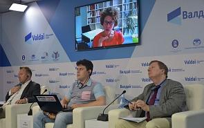 Экспертная дискуссия «Вмешательство в выборы и будущее отношений России и Запада»