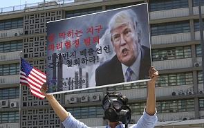 Grand Challenges. Чем чреват отказ Трампа от Парижского соглашения по климату