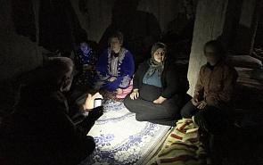Война и мир: проблемы послевоенного восстановления Сирии