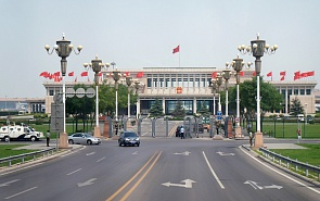 Один путь. Россия и Китай могут решать политические проблемы через экономику