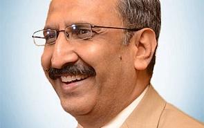 Мухаммад Атар Джавед