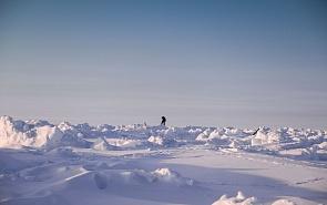 Валдайская записка №75. Арктика в период геополитических перемен: оценка и рекомендации