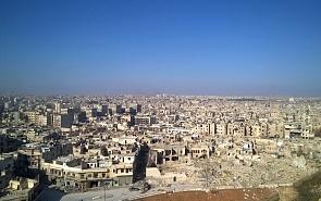 Презентация доклада «Россия на Ближнем Востоке: гармония полифонии»