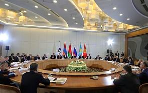 ЕАЭС и «Один пояс, один путь»: активы и обязательства