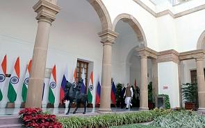 Подходы Индии к многостороннему сотрудничеству и евразийским институтам