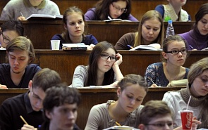 Университеты как участники и орудия дипломатической деятельности. Потенциал мягкой силы высшего образования