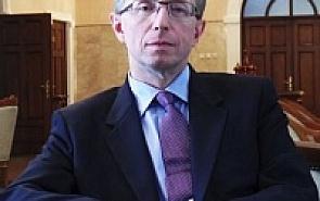 Михаил Галузин