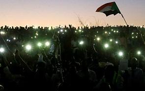 Судан: президент смещён, но революция не победила