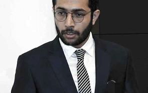 Омар Садр