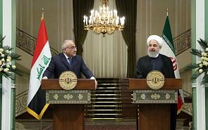 Как растущие связи между Ираном и Ираком принесут пользу Москве?