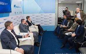 Пример ответственного лидерства: вызовы для внешней политики России в 2018 году
