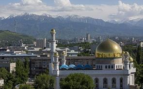 Россия, Китай и США в Центральной Азии: баланс интересов и возможности сотрудничества