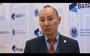 Адиль Каукенов о «мягкой силе» Китая на Западе