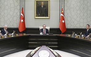 Эрдоган: деспот, исполняющий историческую миссию