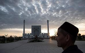 Центральная Азия и глобальный международный контекст
