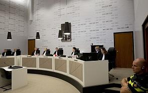 Право, власть и сила прецедента в международных отношениях