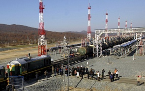 Поворот России на Восток, поворот Китая на Запад: взаимодействие и конфликты на Шёлковом пути
