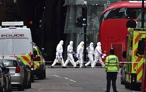 Теракт в Лондоне мало что изменит в отношениях Великобритании с ЕС