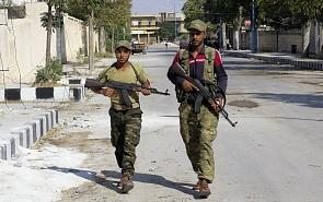 Почему невозможно новое перемирие в Сирии?