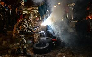 Украинский кризис: квинтэссенция отношений России и Запада?