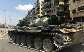 Хуже быть не может? Сирийский вопрос и российско-американские отношения