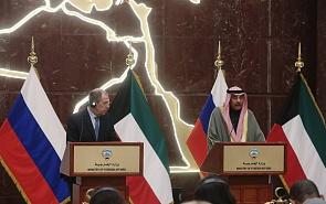 Сирийский азимут переговоров в Персидском заливе: ветер перемен теряет силу?