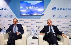 Россия и НАТО: нет света в конце туннеля