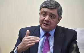 В Москве считают, что Иран способен выстоять в противостоянии с США - Кабулов