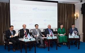 Россия – Китай: стратегия сплочённости против трудностей перевода