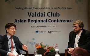 Хён Джун Тэк: У России есть потенциал для экономического развития