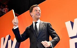 Нидерланды: проблемы двойной лояльности сохранятся, несмотря на проигрыш радикалов