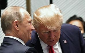 Визит Болтона в Москву: дипломатия может быть весьма таинственной