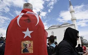 Ноль проблем с соседями. Как Турция превратилась из «совести Ближнего Востока» в страну-отшельницу
