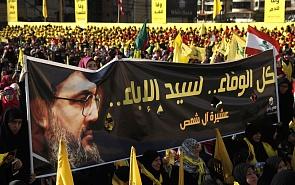 Сдержанность – доминанта ливанской политики