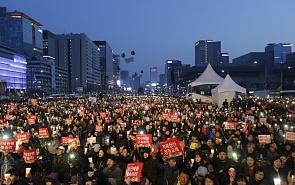 Как поменяется политический ландшафт Южной Кореи после президентских выборов
