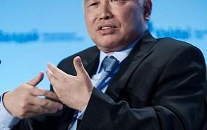 Сян Ланьсинь