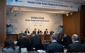 Эра Азии: каким может быть сотворчество стран евразийского пространства?