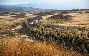 Будущее НАТО: источники неопределённости и возможные сценарии развития