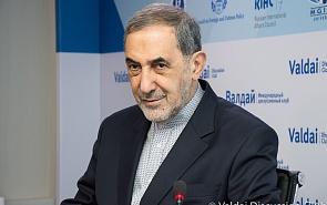 Не допустить «сомализации»: как Иран противостоит деструктивной политике Запада на Ближнем Востоке