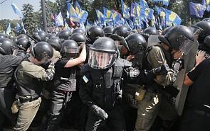 Валдайская записка №28. Роль гражданского общества в конфликтах: от эскалации до милитаризации