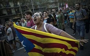 Выпустить джинна из бутылки. Каталонский референдум как итог региональной политики ЕС