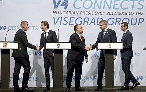 Миграционный вопрос: ЕС против Венгрии или против Европы?