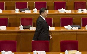 Китай замедляет своё развитие ради «великого обновления»