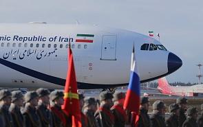 Россия – Иран: соглашения о намерениях или реальные контракты?