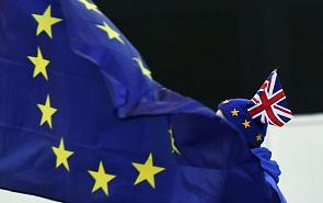 Brexit и дефицит демократии в британской политике