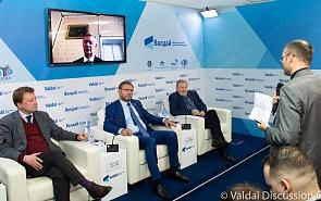 Фотогалерея: Экспертная дискуссия «Россия и Совет Европы: есть ли совместное будущее?»
