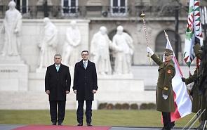 Кризис солидарности в Европе: Польша и Венгрия против Брюсселя