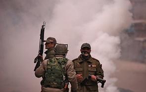 Россия и поиск баланса между Индией и Пакистаном