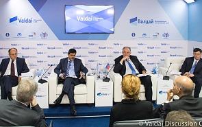 Экономическое сотрудничество между Россией, Индией и Китаем: новые возможности