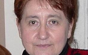 Татьяна Шаумян